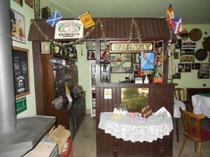 Ресторан / где поесть в Penzion Braun