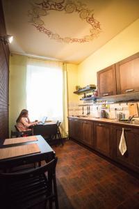 Ресторан / где поесть в Houseton Rooms