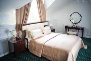 Номер в Грумант Resort and SPA