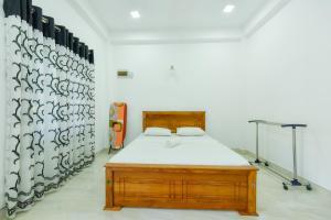 A room at Andarawewa Nature Resort