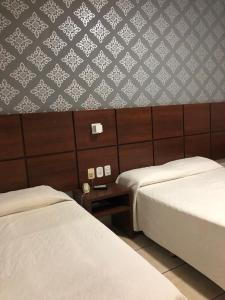 A room at Residence Hotel
