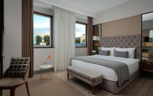 A room at Chekhoff Hotel Moscow Curio Collection By Hilton