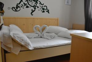 A room at Hotel Principe Marmolada