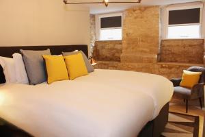 A room at Hotel Indigo - Bath