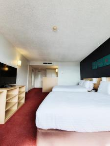 A room at Holiday Inn Melbourne Airport