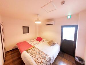 A room at soleil Universal Fukushima Noda