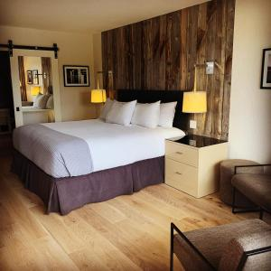 A room at Hotel Paradox, Autograph Collection