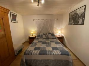 A room at Gite Lammer