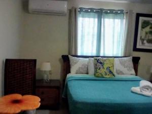 A room at Hotel Boutique Simona