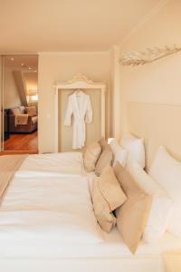 A room at Boutique Hotel Classico Bremen