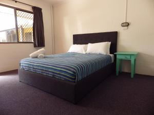 Ett rum på Cape Byron Hostel YHA