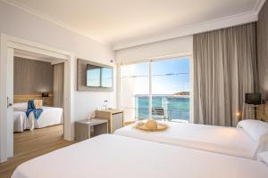 Номер в Hotel Simbad Ibiza & Spa