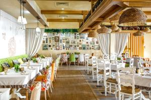 Ресторан / где поесть в Отель Сыктывкар