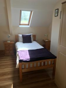 A room at Cappa House B&B