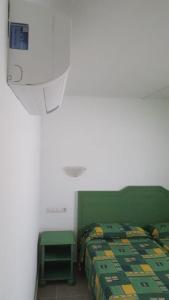 A room at Apartamentos Florida Gran Canaria Adults Only