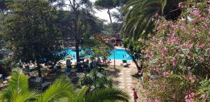 The swimming pool at or near Hotel Parco Dei Principi