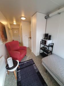 Et rom på Rig 52