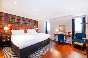 A room at Hotel Indigo - Edinburgh - Princes Street