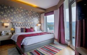 Welcomhotel By ITC Hotels Shimlaにあるお部屋