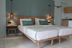 Pokój w obiekcie Poledas Apartments