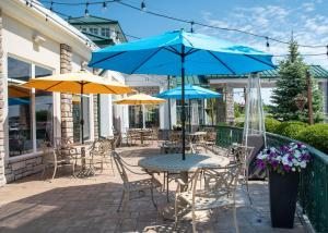 Ресторан / где поесть в Hilton Garden Inn Watertown