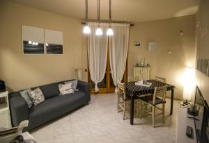 Area soggiorno di Love In Garda