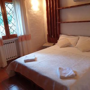 A room at Villa Rosè - Baja Sardinia
