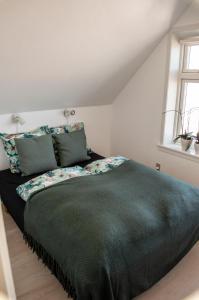Et værelse på Samsø Perlen