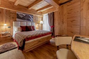 Camera di Fiocco di Neve Relais