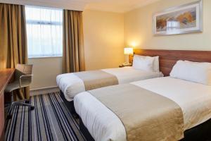A room at Holiday Inn Leeds Garforth