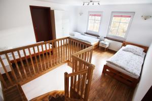 Pokój w obiekcie Pokoje gościnne Kasia i Darek