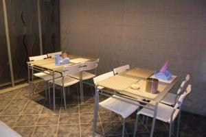 Ristorante o altro punto ristoro di Alborada B&B