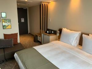 A room at Holiday Inn - Eindhoven Airport
