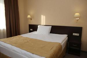 Hotel Anerにあるお部屋