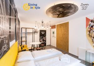 A room at Living inStyle