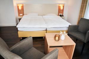 A room at Parkhaus Hügel