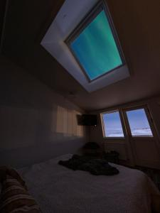 A room at Hotel Icefiord