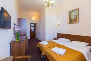 A room at Sanatoriy Imeni S.M Kirova
