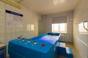 Spa and/or other wellness facilities at Sanatoriy Imeni S.M Kirova