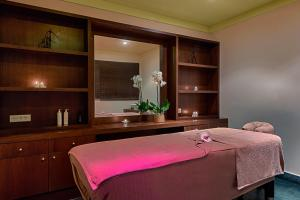 Spa and/or other wellness facilities at Apostolata Island Resort and Spa