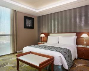 Номер в Holiday Inn Kuwait Al Thuraya City