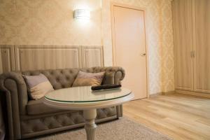 """Гостиная зона в Hotel """"Ussuriysk"""""""