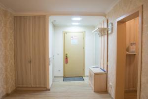 """Ванная комната в Hotel """"Ussuriysk"""""""