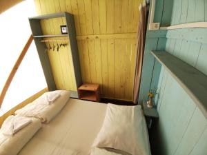 A room at Sunflower Camping