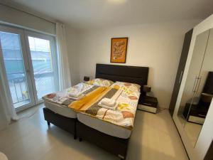 Izba v ubytovaní Penzión Oáza