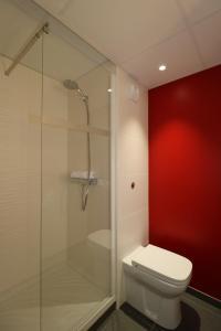حمام في Hotel Arena Toulouse