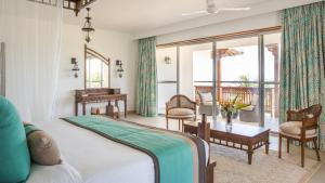 Номер в Royal Zanzibar Beach Resort
