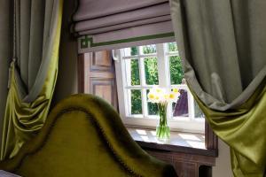 Гостиная зона в Villa Toscana