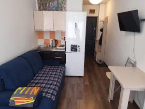 A kitchen or kitchenette at Green Area 1