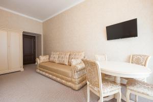 Гостиная зона в Версаль Отель